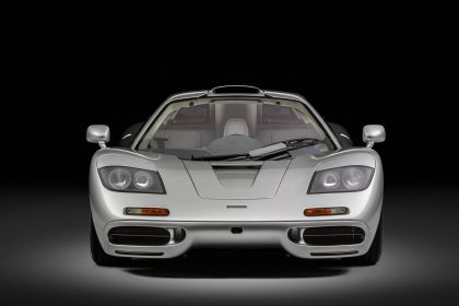 1993 McLaren F1 - #063 restored by MSO in 2019 4