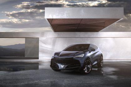 2019 Cupra Tavascan concept 2