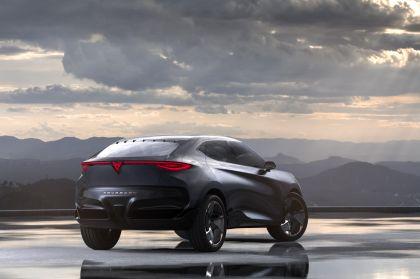 2019 Cupra Tavascan concept 5