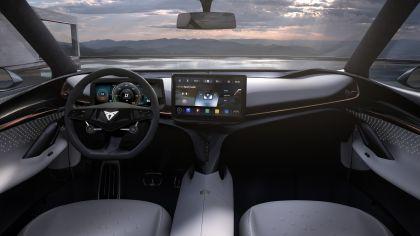 2019 Cupra Tavascan concept 13
