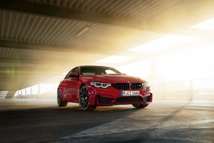2019 BMW M4 ( F82 ) Edition M Heritage 1