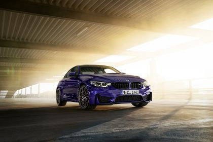 2019 BMW M4 ( F82 ) Edition M Heritage 3
