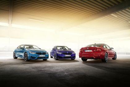 2019 BMW M4 ( F82 ) Edition M Heritage 5