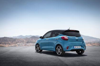 2020 Hyundai i10 2