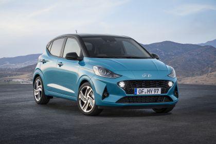 2020 Hyundai i10 3