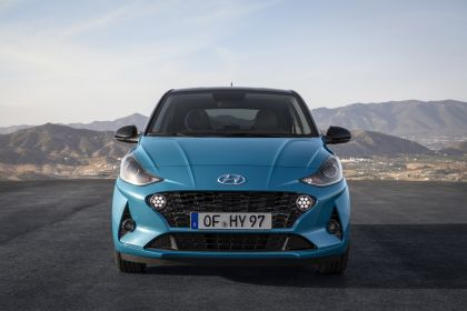 2020 Hyundai i10 5