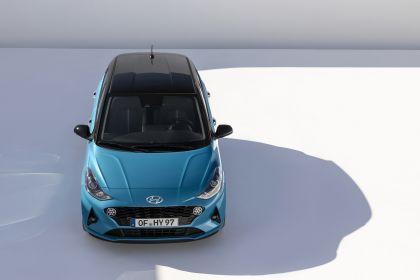 2020 Hyundai i10 8