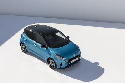 2020 Hyundai i10 9