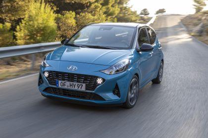 2020 Hyundai i10 11