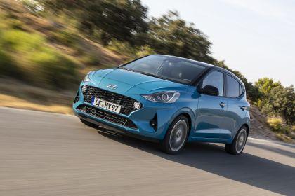 2020 Hyundai i10 15