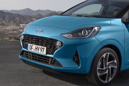 2020 Hyundai i10 23