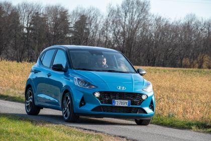 2020 Hyundai i10 63