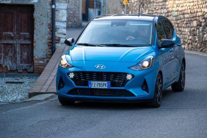 2020 Hyundai i10 68