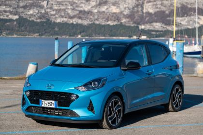 2020 Hyundai i10 69