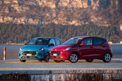2020 Hyundai i10 71