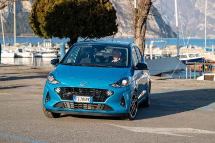 2020 Hyundai i10 73