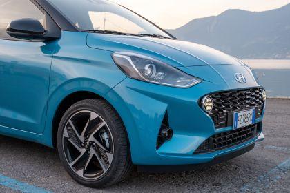 2020 Hyundai i10 74
