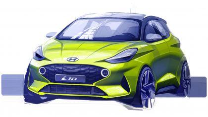 2020 Hyundai i10 80