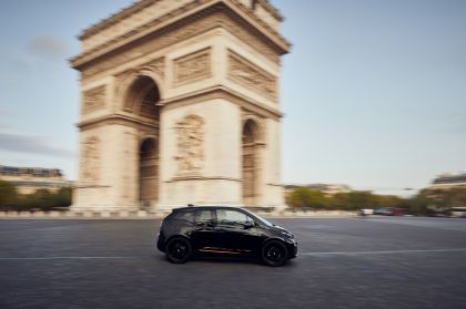 2020 BMW i3s Edition Roadstyle 1