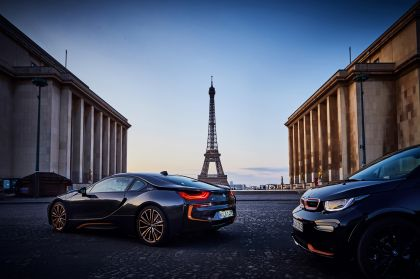 2020 BMW i3s Edition Roadstyle 5