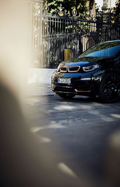 2020 BMW i3s Edition Roadstyle 8