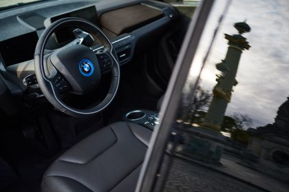 2020 BMW i3s Edition Roadstyle 12
