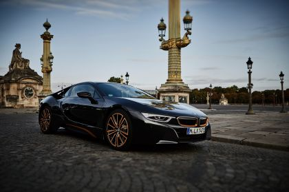 2020 BMW i8 Ultimate Sophisto Edition 1