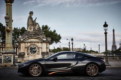 2020 BMW i8 Ultimate Sophisto Edition 2
