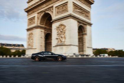 2020 BMW i8 Ultimate Sophisto Edition 3