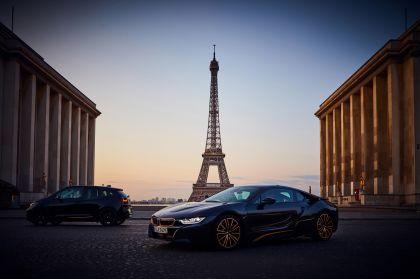 2020 BMW i8 Ultimate Sophisto Edition 4