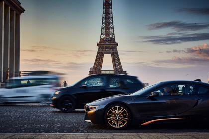 2020 BMW i8 Ultimate Sophisto Edition 6