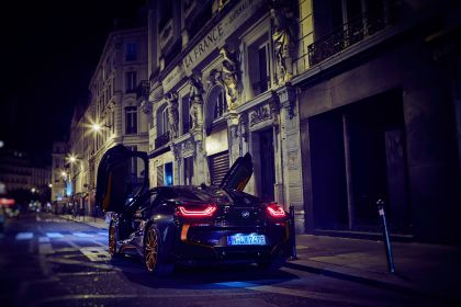2020 BMW i8 Ultimate Sophisto Edition 13