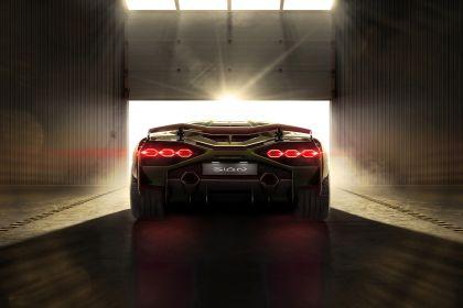 2020 Lamborghini Sián 8