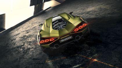 2020 Lamborghini Sián 9