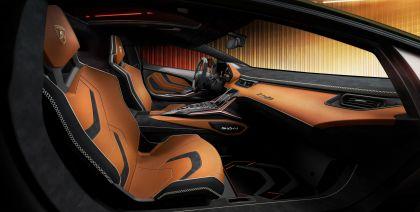 2020 Lamborghini Sián 18
