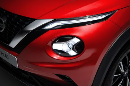 2020 Nissan Juke 17