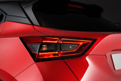 2020 Nissan Juke 18