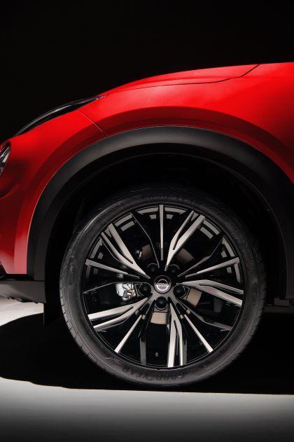 2020 Nissan Juke 23