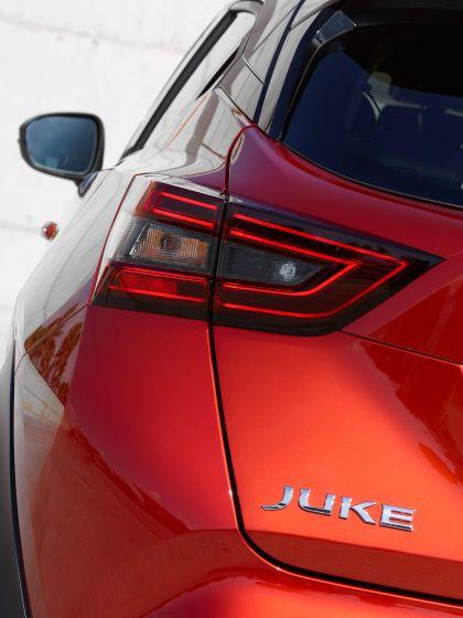 2020 Nissan Juke 115