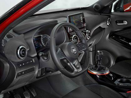 2020 Nissan Juke 122