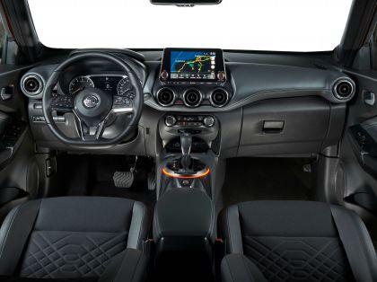 2020 Nissan Juke 124