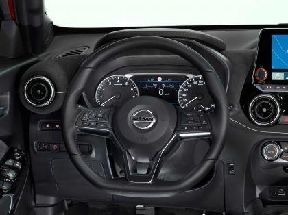 2020 Nissan Juke 125