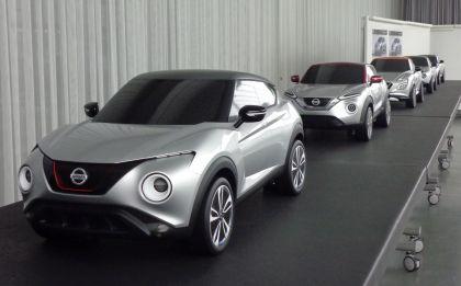 2020 Nissan Juke 154