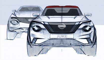 2020 Nissan Juke 175