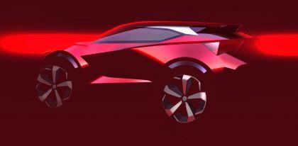 2020 Nissan Juke 180