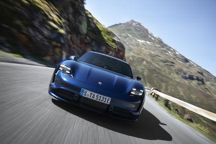 2020 Porsche Taycan turbo 3