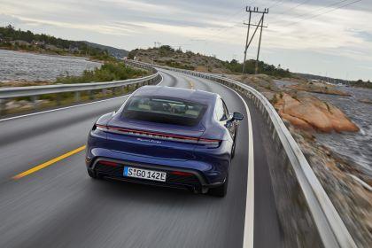 2020 Porsche Taycan turbo 28