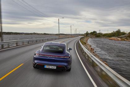2020 Porsche Taycan turbo 29