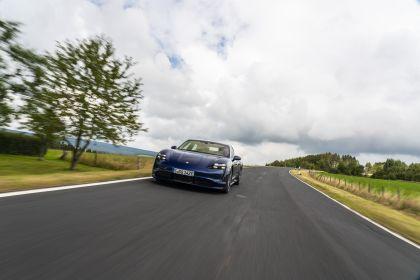 2020 Porsche Taycan turbo 41