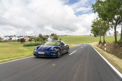 2020 Porsche Taycan turbo 47